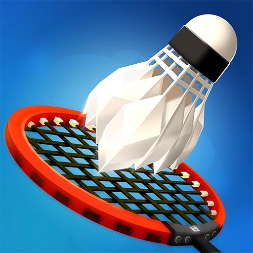 Badminton League Mod Apk – Vô hạn tiền
