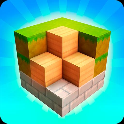 Block Craft 3D MOD APK – Vô hạn tiền