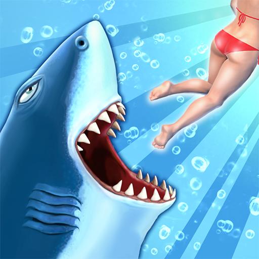 Hungry Shark Evolution MOD APK – Vô hạn tiền