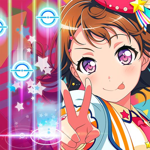 BanG Dream! Girls Band Party! Mod Apk – Auto Perfect