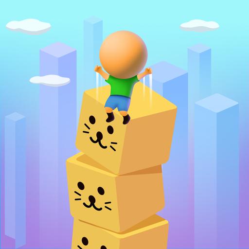 Cube Surfer! Mod Apk – Vô hạn tiền